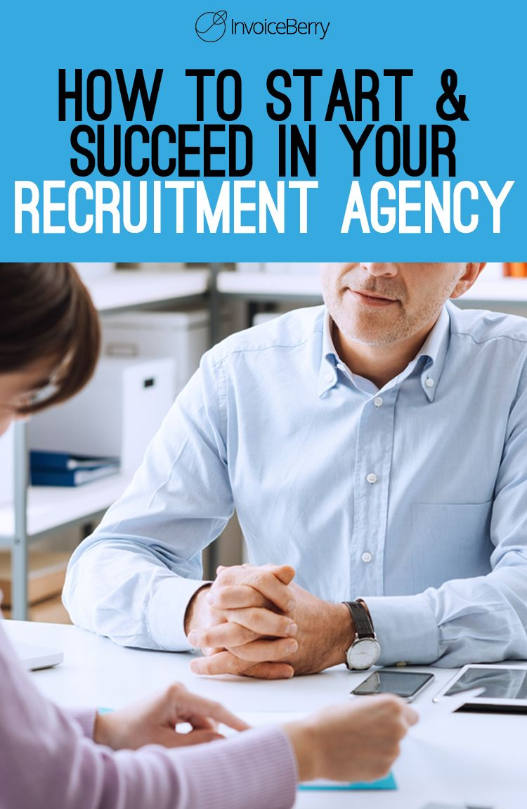 If You Ve Ever Considered Starting Your Own Recruitment Agency Now Would Be A Great Time To Start H Staffing Agency Business Recruitment Agencies Job Agency