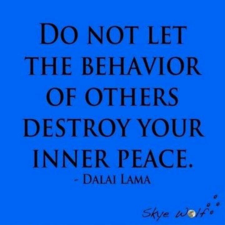 The great Dalai Lama