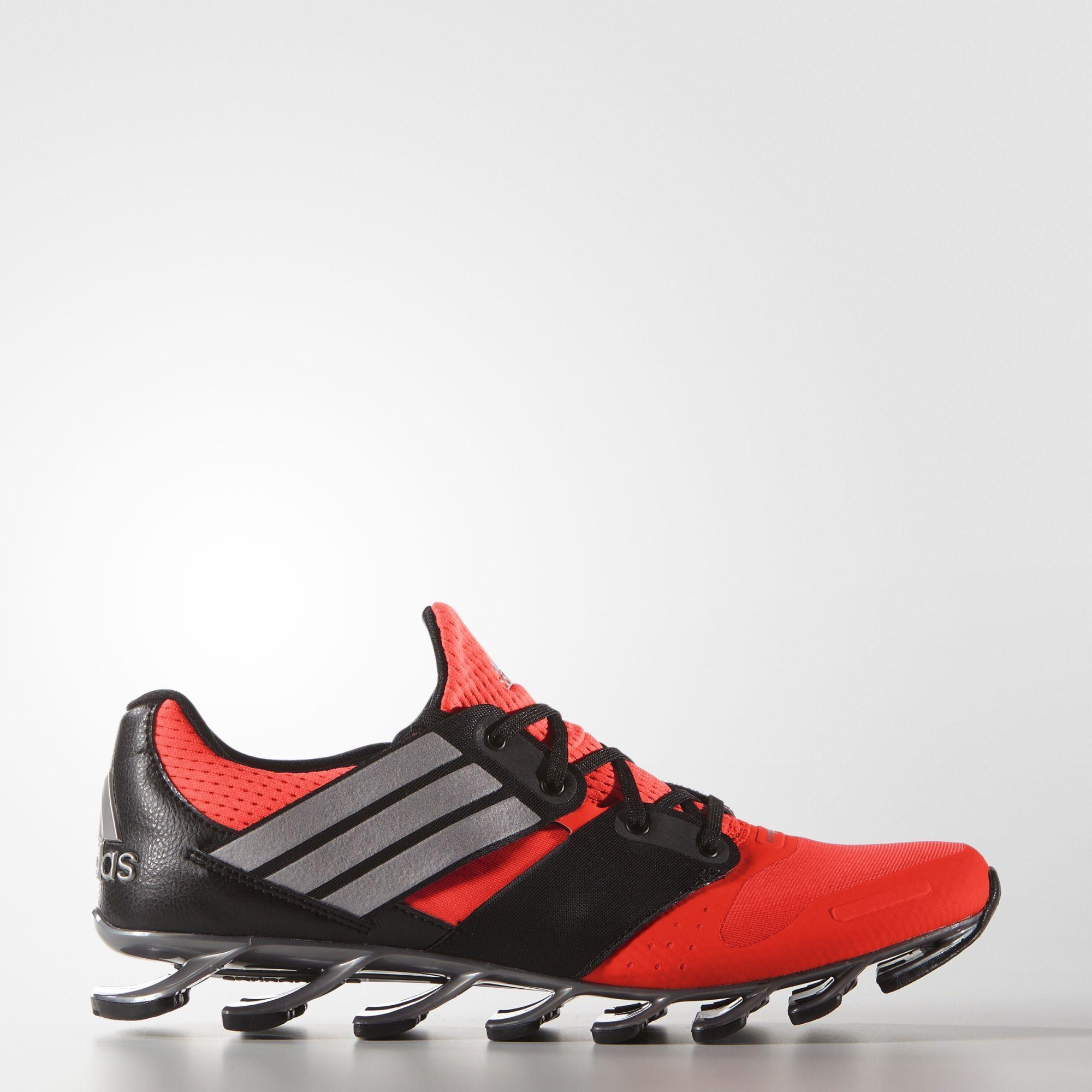 Adidas springblade schoenen