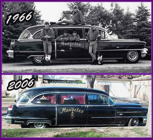 Pin By Michael Frank On Cars Hearse Donk Cars Flower Car
