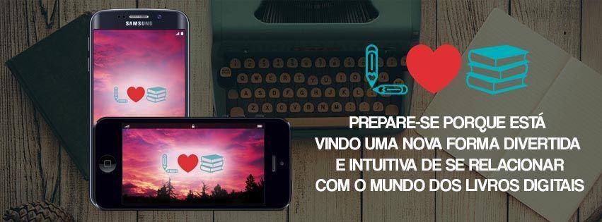 Romanticlit Esta Chegando O Luvbook A Nova Plataforma Brasileira
