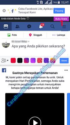 Apakah Kamu Sudah Tau Cara Memblokir Akun Facebook Sendiri Dan Orang