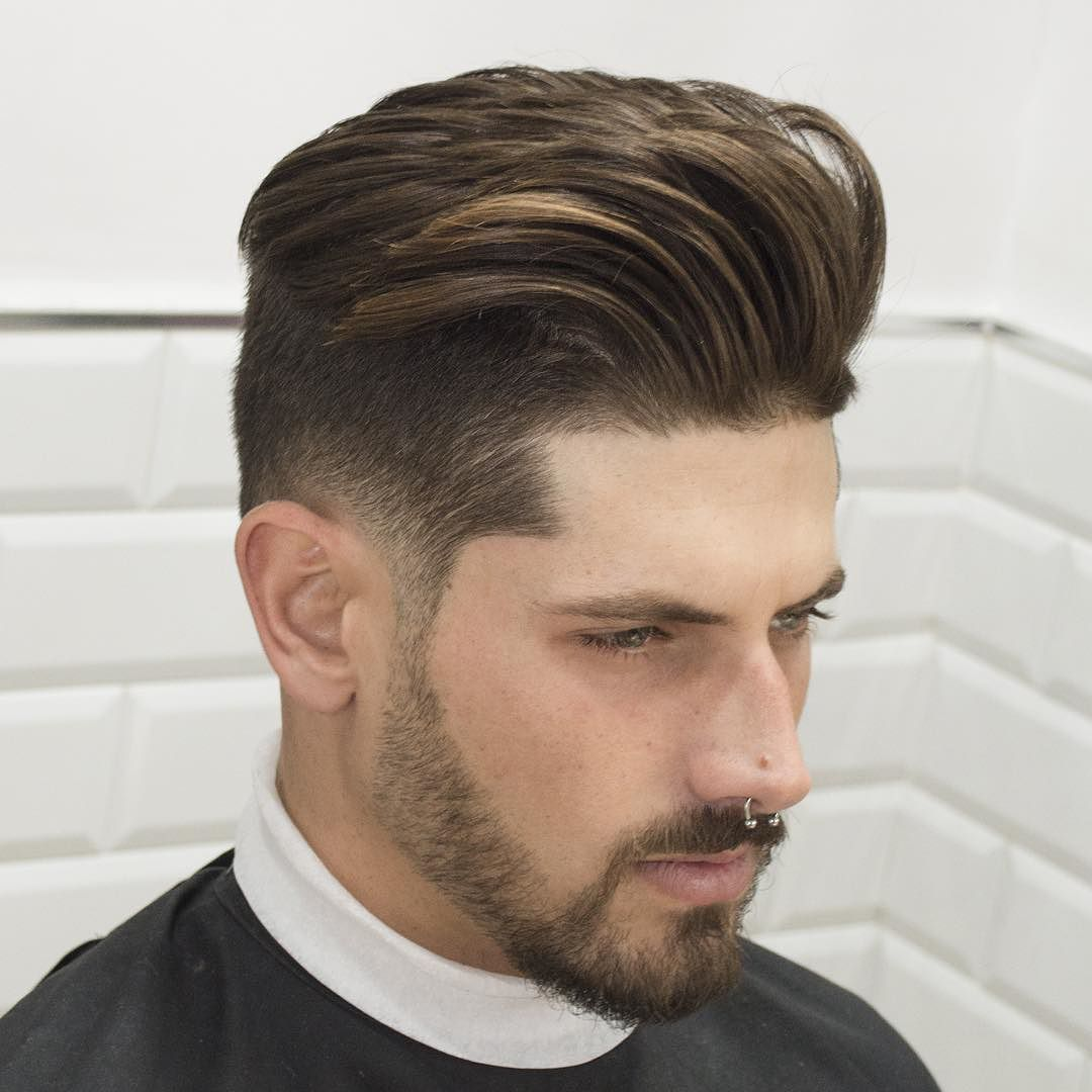 Haircut for men images haircut by javithebarber iftjvaii menshair
