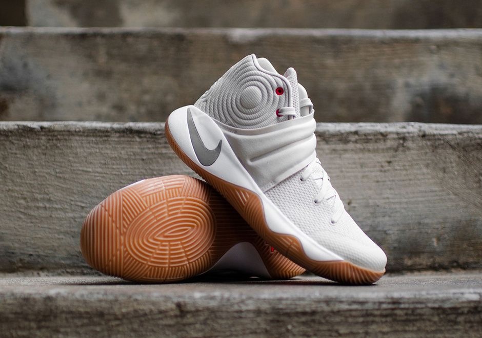 separation shoes 43e63 e71ff Nike Kyrie 2 Summer Pack Release Date 819583-001 | What's ...