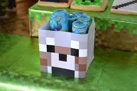 Image result for minecraft party for girls