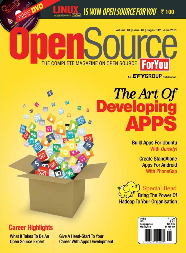 Open Source For You Magazine Pdf