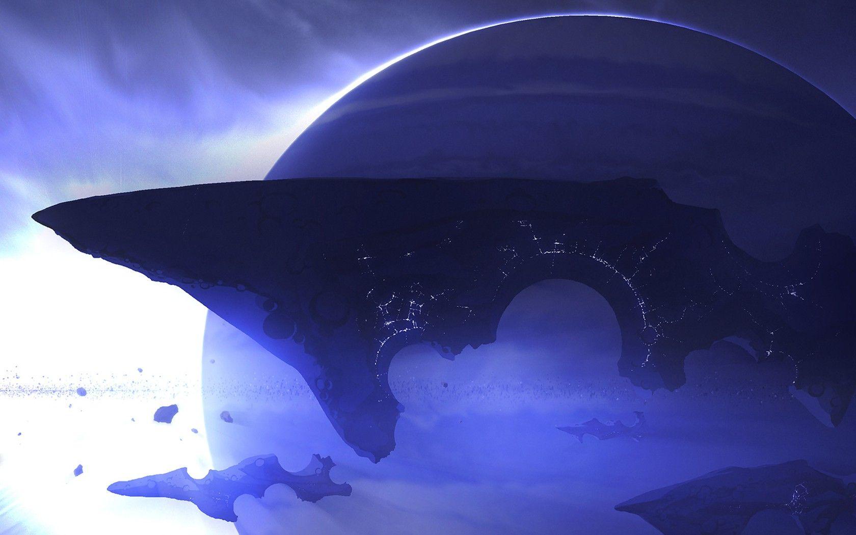 Starships & Spacecraft In