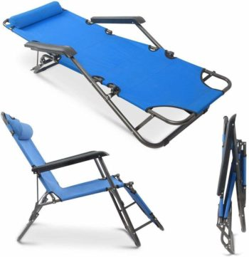 Top 10 Best Beach Lounge Chairs In 2020 Idsesmedia Beach Lounge Chair Pool Lounge Chairs Zero Gravity Chair Outdoor
