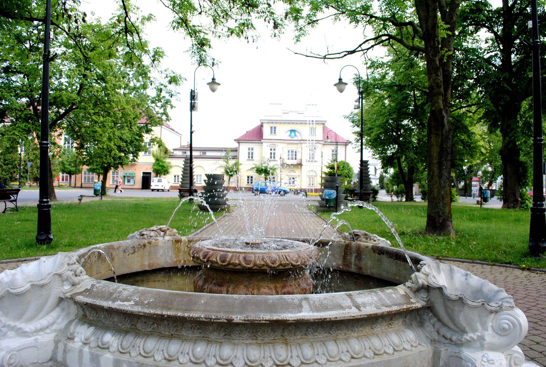 Gabin , Poland