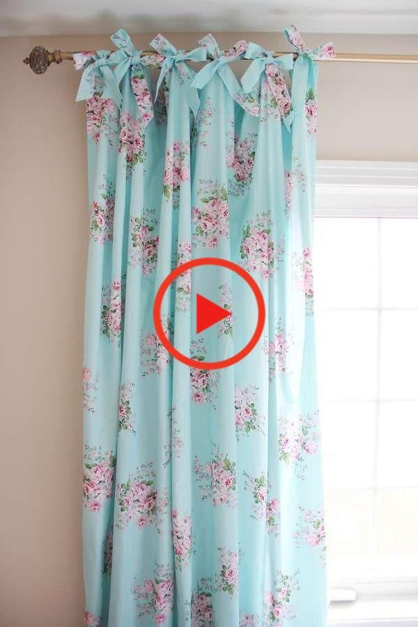 Photo of 17 Fancy Shabby Chic Pink Curtains Photos 17 Fancy Shabby Chic Pink Curtains Photos Rebecca Jordan