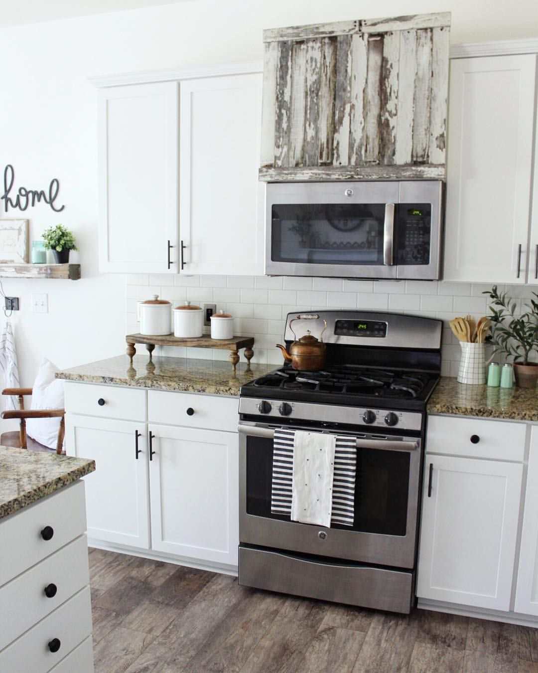 From builder-grade-boring to customized-with-character in ...