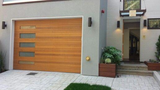 Awesome Garage Door Garage Door Design Garage Doors Modern Garage Doors