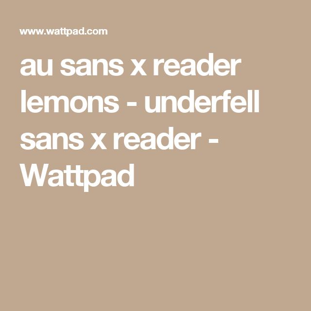 Yandere Underfell Sans X Reader Lemon