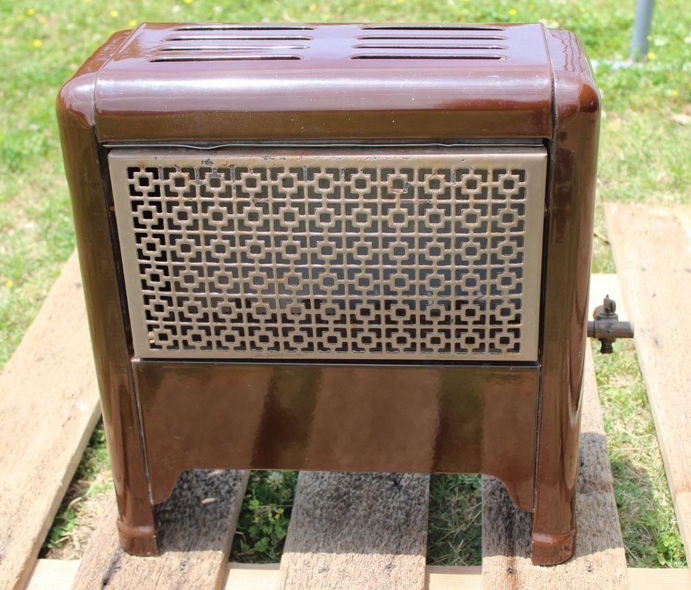 small resolution of peerless hearth fyre gas heater furnace 6190d 20 000 btu brown