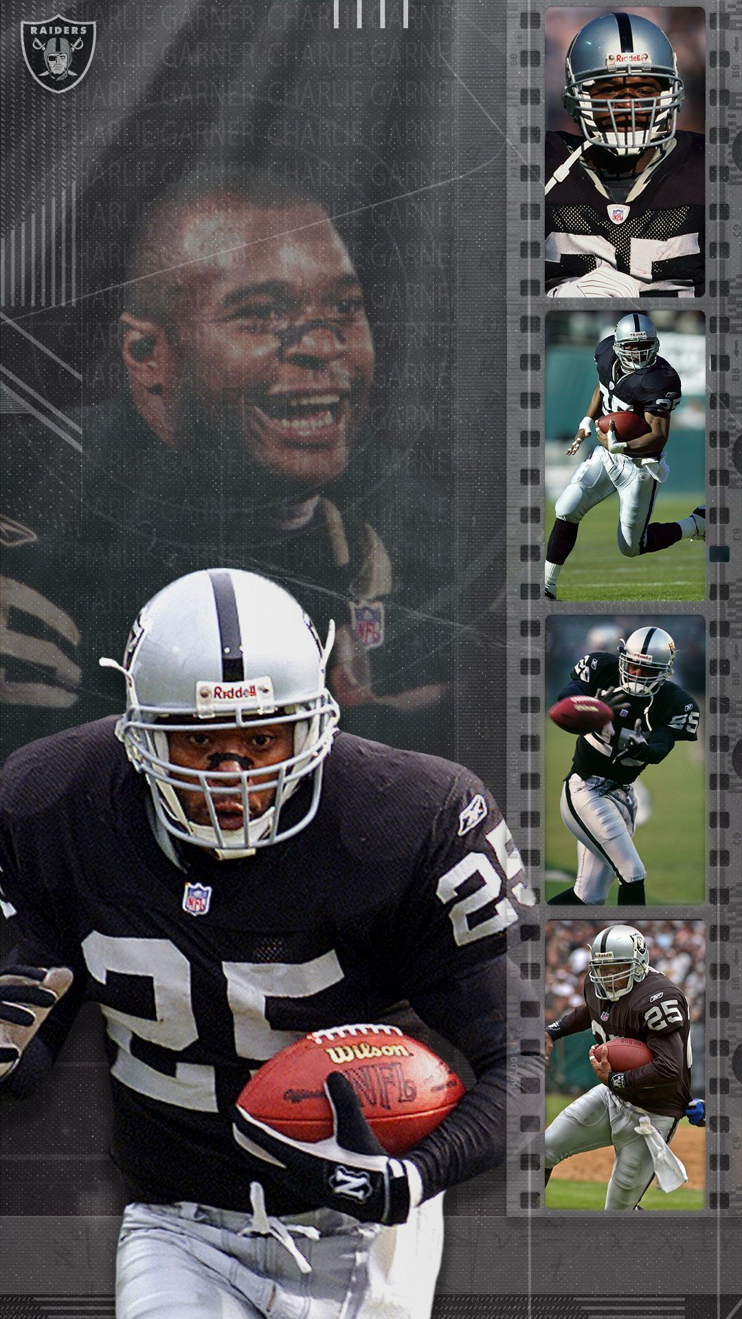 Oakland Raiders Android Background Oakland raiders