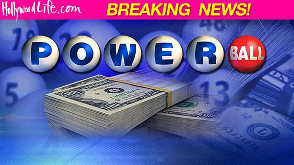 Powerball Winning Numbers Revealed Did You Win The 500 Million Jackpot Powerball Winning Numbers Powerball Drawing