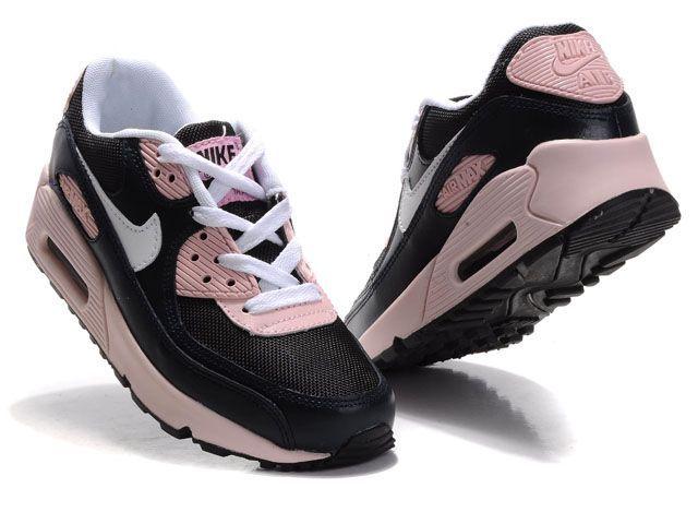 Nike Air Max Les Filles De 90 Femmes