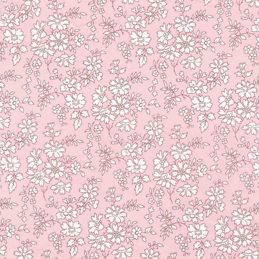 Liberty Fabric Tana Lawn Capel S  PREORDER is part of lawn Background Liberty Fabric - Liberty Fabric, patterns, kits, Liberty Tana Lawn  Liberty of London fabric online