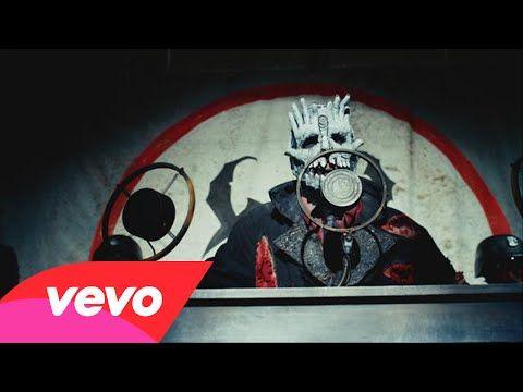 Slipknot - The Devil In I [OFFICIAL VIDEO] - YouTube | Music Videos