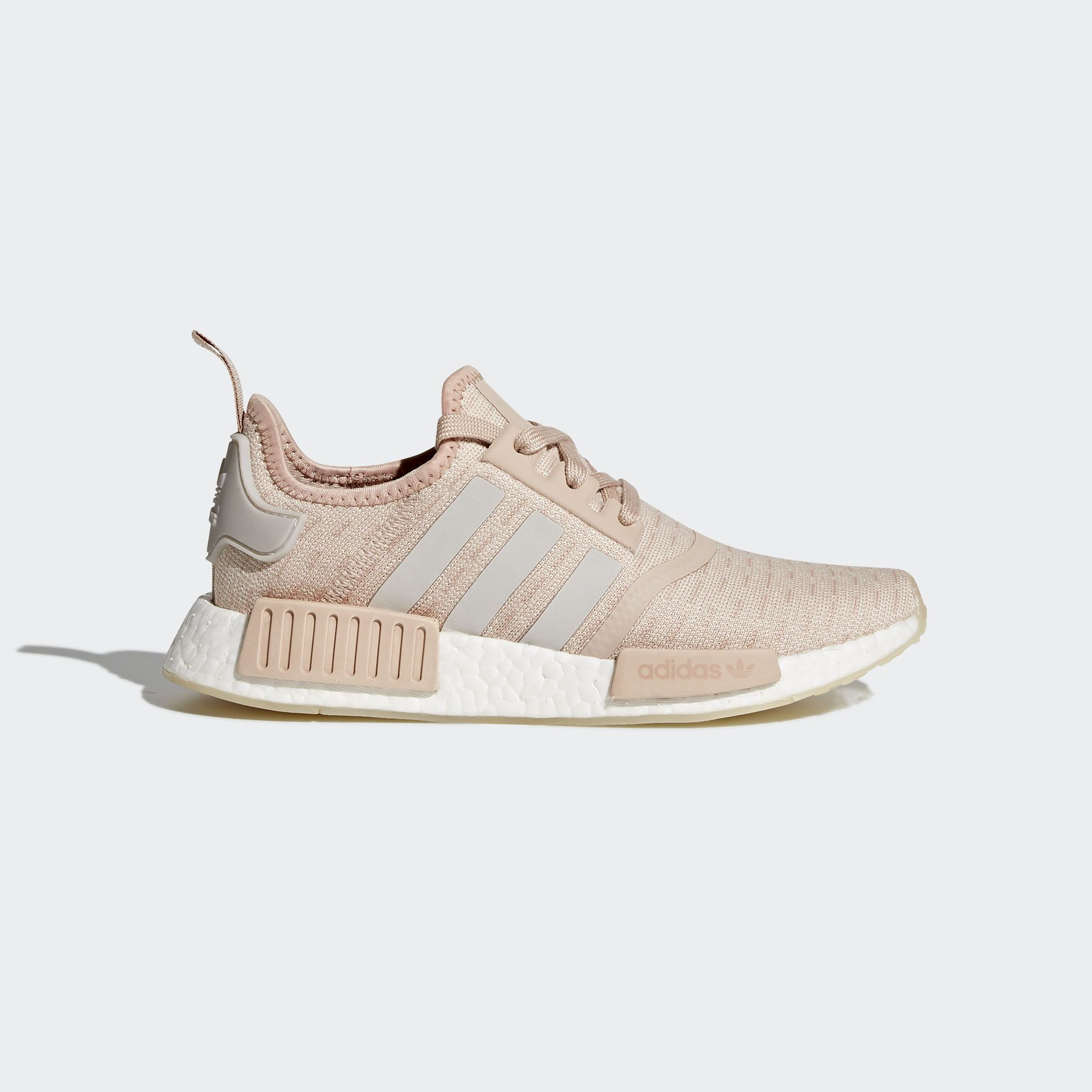 buy popular f4325 c28e6 adidas NMD R1 Shoes - Pink   adidas US