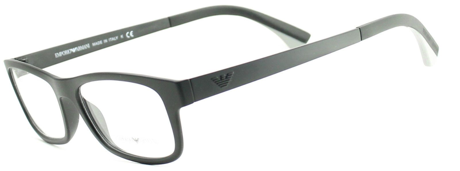 EMPORIO ARMANI EA3037 col. 5042 Eyewear FRAMES New RX Optical ...