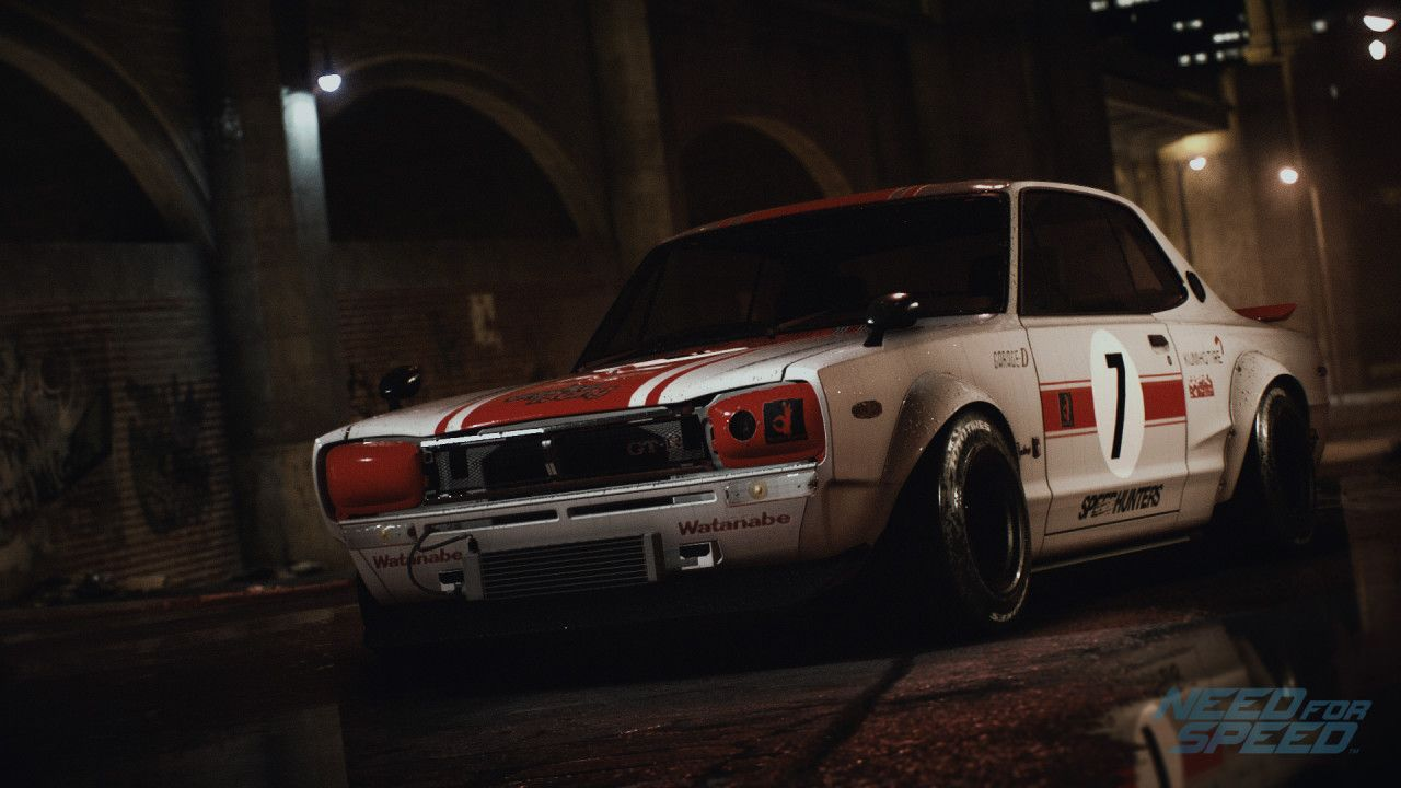 Screenshot Saturday Need For Speed S Cars Look Almost Real Need For Speed Car Games Need For Speed Movie