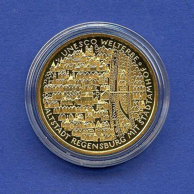 Gold kaufen regensburg