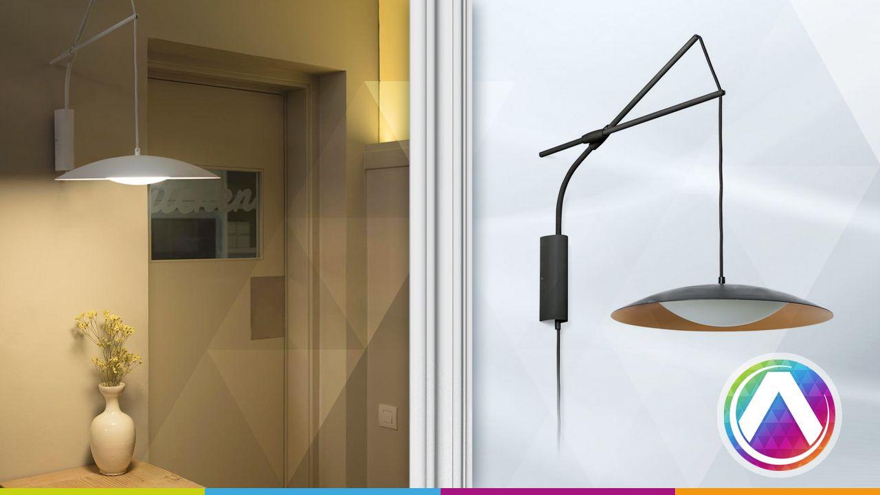 Venta Apliques De Pared Apliques De Pared Modernos Apliques De Pared Iluminacion Interior Pared Moderna