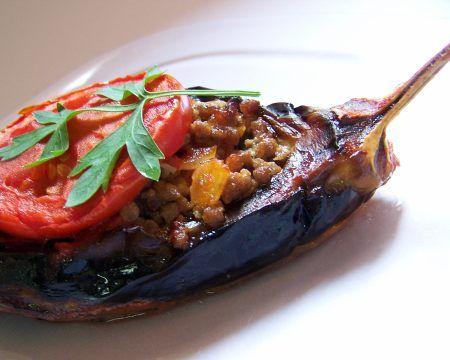 Patlican karniyarik eggplant stuffed with lamb recipe httpwww items similar to stuffed eggplant recipe pdf on etsy forumfinder Gallery
