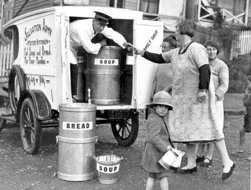 Salvation Army Vintage Canteen Soup Kitchen Kitchen Photography Army History