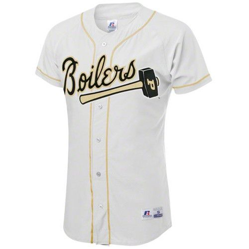 size 40 5b50a 9084e Purdue Boilermakers Jersey | Purdue Boilermakers | Baseball ...