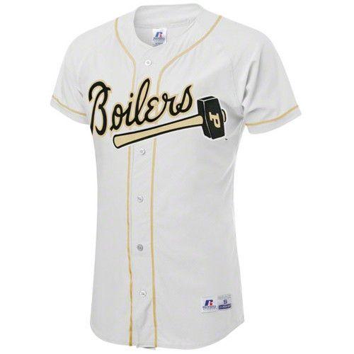 size 40 978d7 95df8 Purdue Boilermakers Jersey | Purdue Boilermakers | Baseball ...
