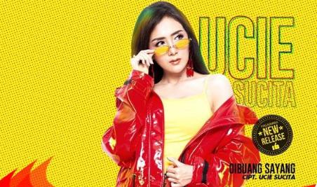 Download Lagu Ucie Sucita Dibuang Sayang Mp3 Mp4 Dangdut