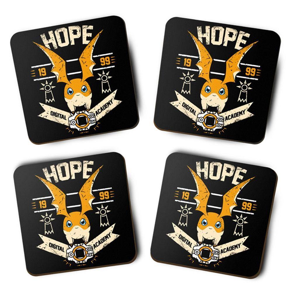 Hope Academy - Coasters