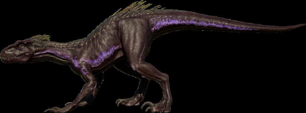 Indoraptor Jurassic World Evolution Wiki Fandom Jurassic World Species Indominus Rex