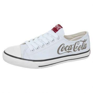 c4db085741 Tênis Coca-Cola