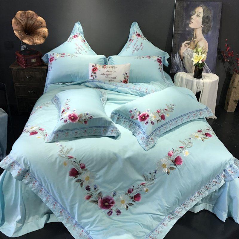 Tiffany Blue #Bedding #Bedspread #Bedroom Sets | Blue ...