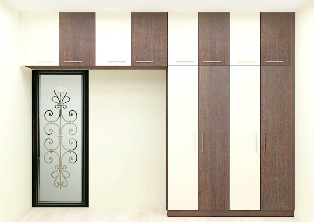 Trout Wardrobe With Laminate Finish In 2019 Wardrobe Online India