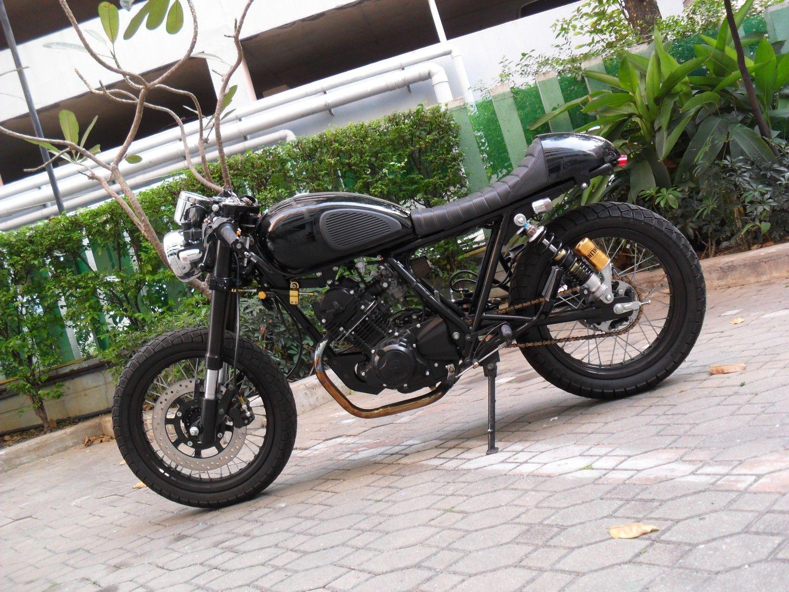 8 best sincerity custom bike images on pinterest custom bikes stallions centaur 150 style cafe racer pantip