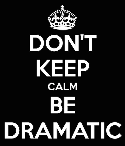 The Drama Teacher | Free Drama Education Resources