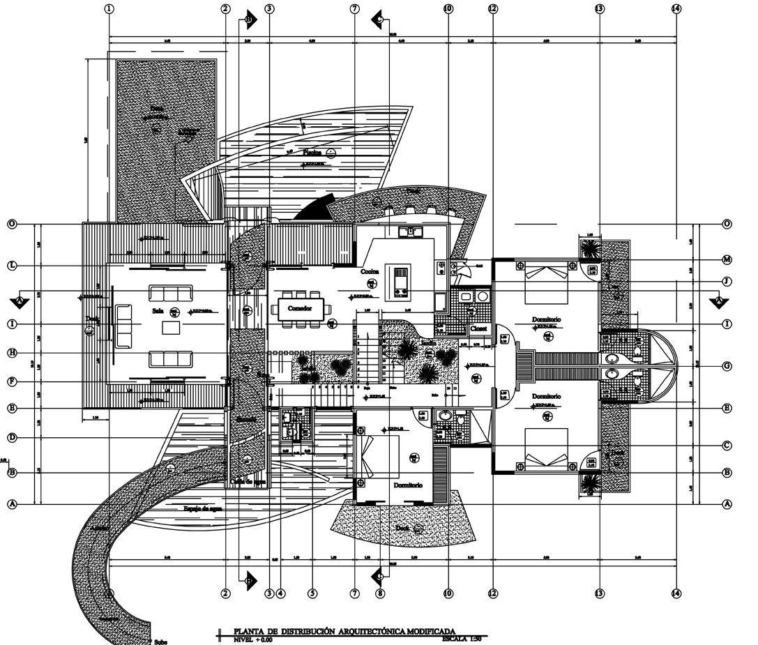 Galería de casa mc1 juan robles 42