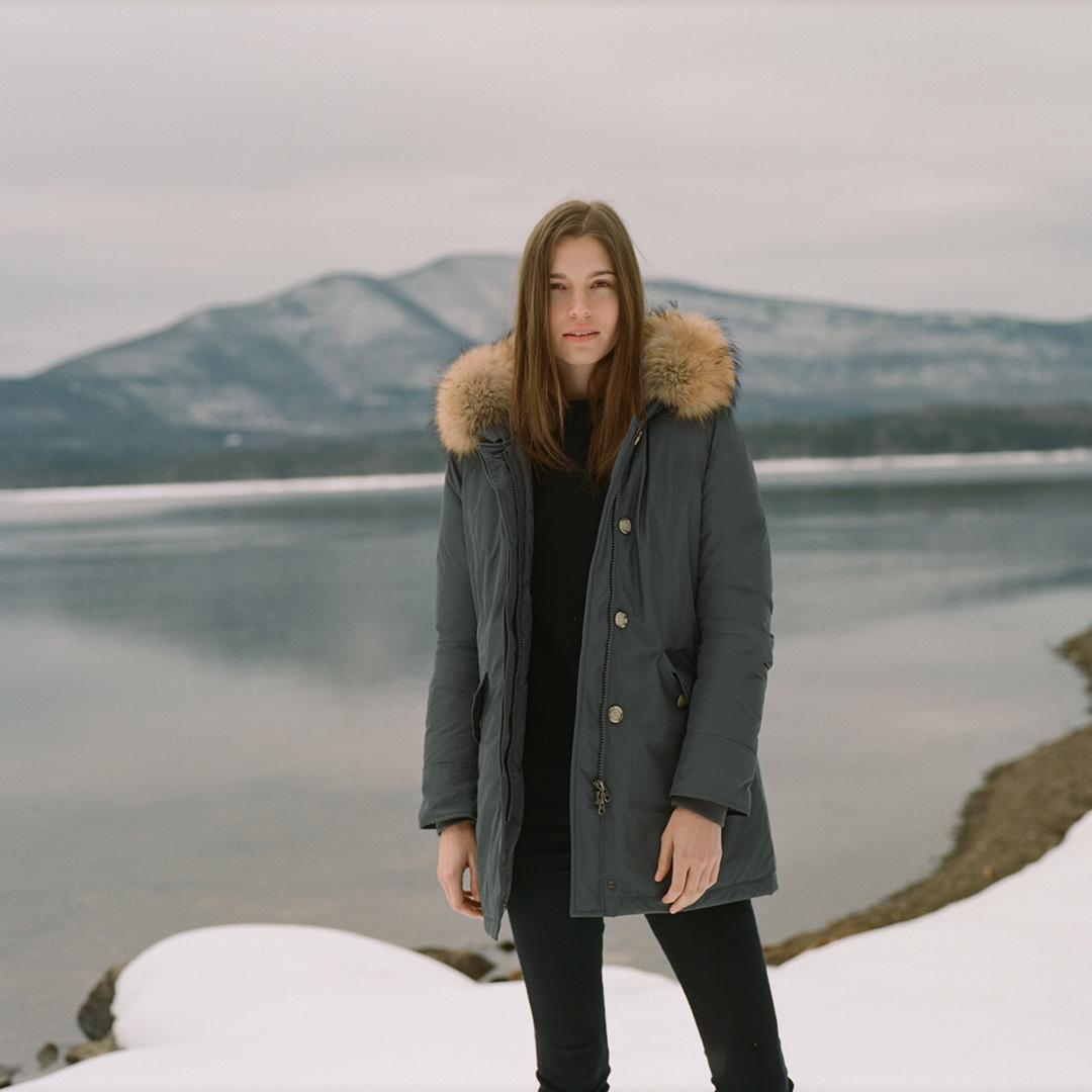 Woolrich Fw2017 Women S Luxury Arctic Parka Winter 2017
