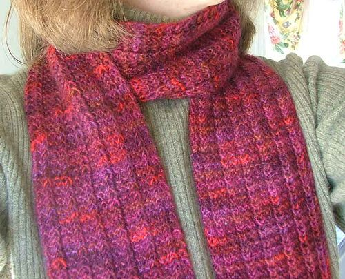 25 Scarf Knitting Patterns: The Best of Ravelry & Beyond ...