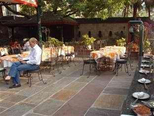 Kathmandu Guest House | Bahal Cafe
