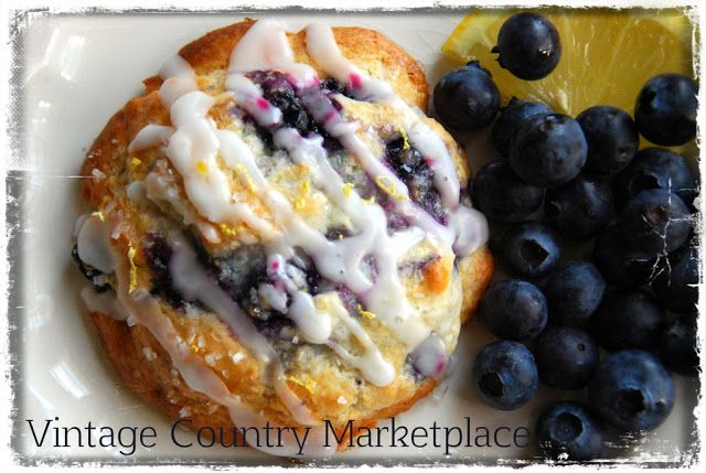 Vintage Country Style: Recipes