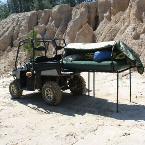 Wildbed On Utv Camping Pinterest Home Accessories