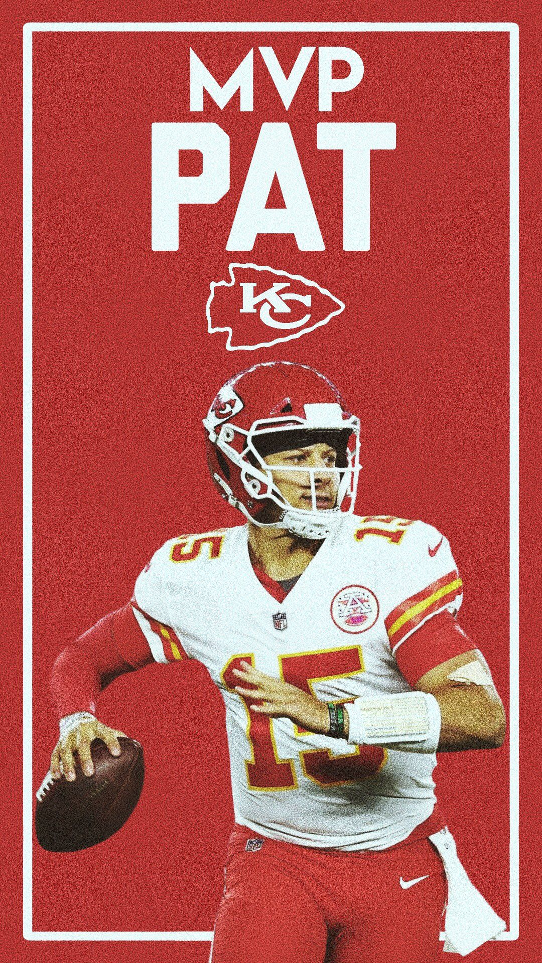 Pin By Ramsey On Chiefs In 2020 Kansas City Chiefs Logo Kansas City Chiefs Football Iphone Wallpaper