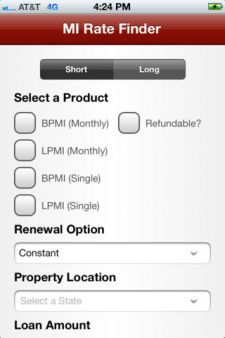 Mobile App Provides Mortgage Insurance Rate Quotes Savvy Home