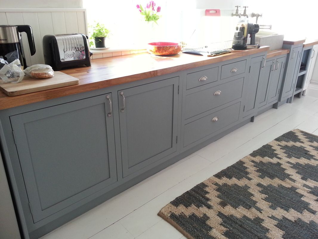 Most Of Our Bespoke Kitchens Are In The Shaker Style, As We Find That They