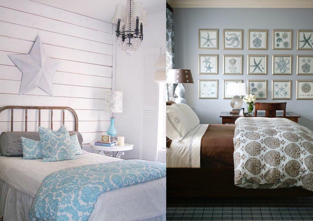 Schlafzimmer Zebra Design : Schöne beach style schlafzimmer designs architektur